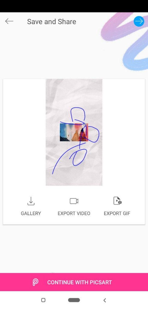 Best photo editor for android in 2019